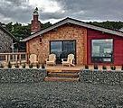 Manzanita Oregon - Cabin