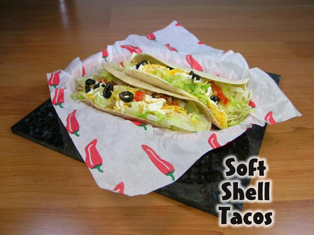 Left Coast Siesta Tacos