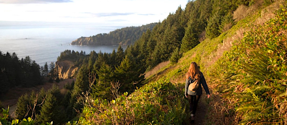 5 Fun Activities for A Family Spring Break on the Oregon Coast