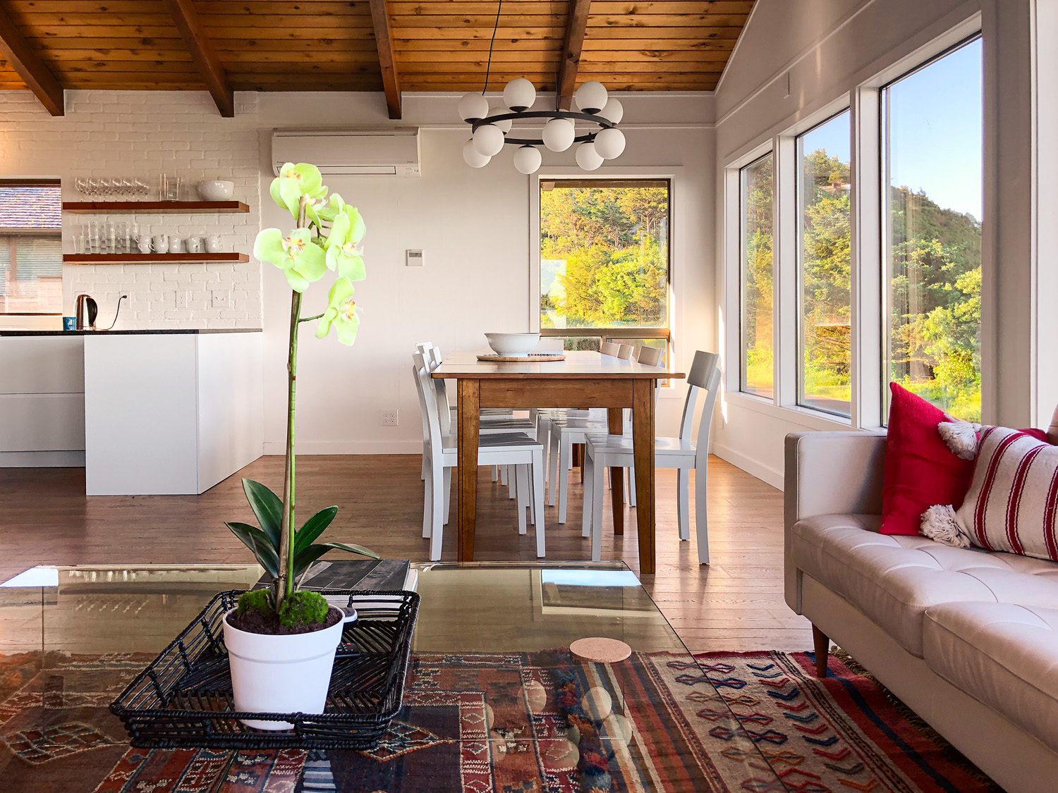 Terrific Gathering Spaces for Large Grou