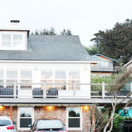 Oceanfront Historic Reed House - Manzanita, Oregon