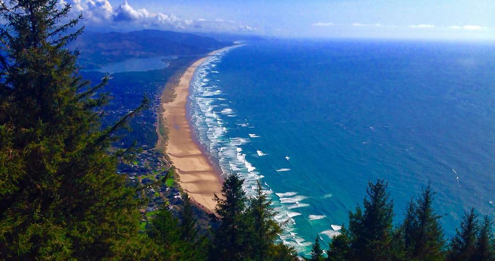 Insiders Guide to Manzanita Beach