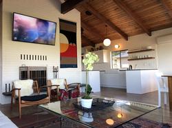 Designer Great Room