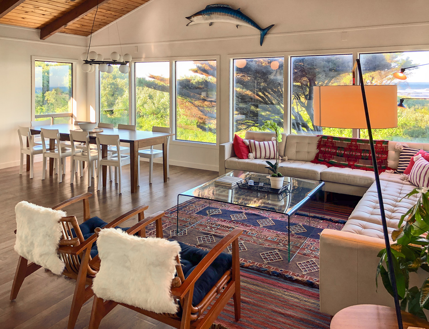 Large Oceanview Great Room