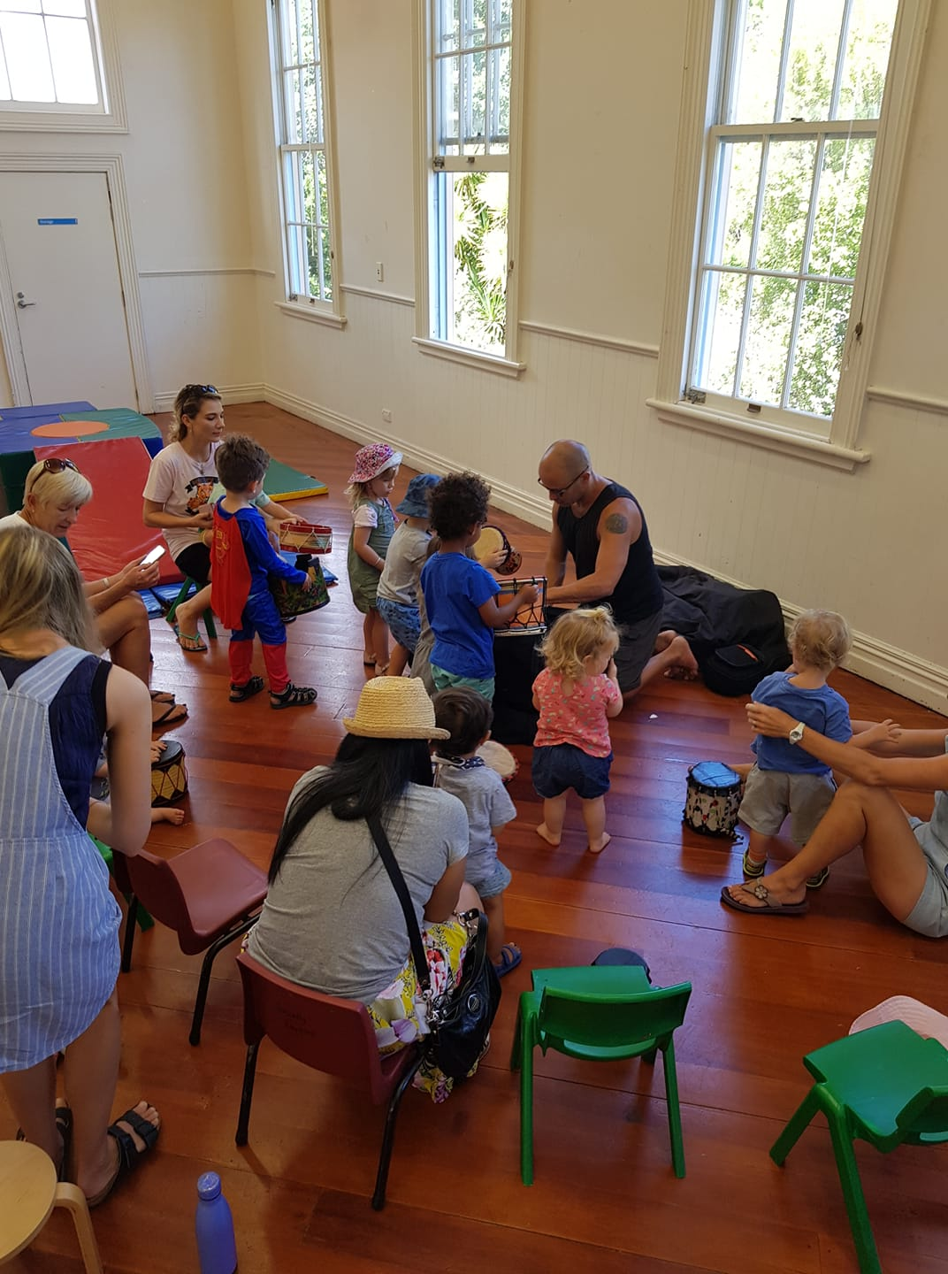 Ponsonby Playgroup 2019