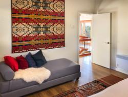 Manzanita Lodge Bedroom Sitting Area