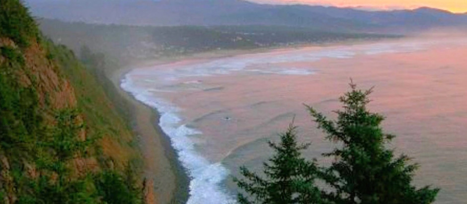 The Absolutely Essential (Almost!) Packing List for Your Oregon Coast Trip