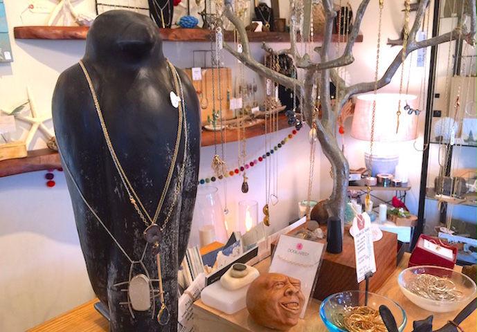 manzanita shops