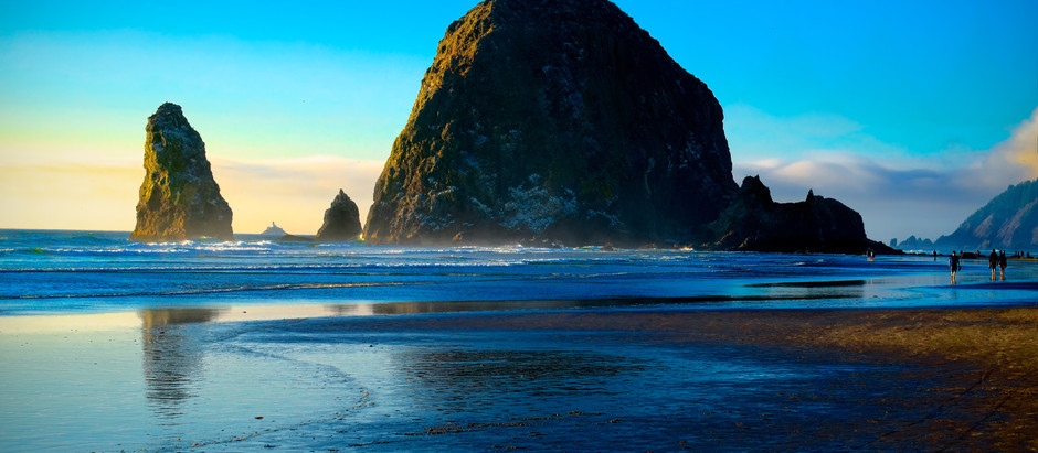 6 Best Oregon Coast Picture Spots for Your Vacation