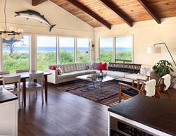 Modern Lodge Great Room