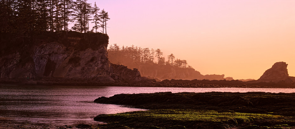 The Amazing Connection Between Lewis & Clark and the Oregon Coast