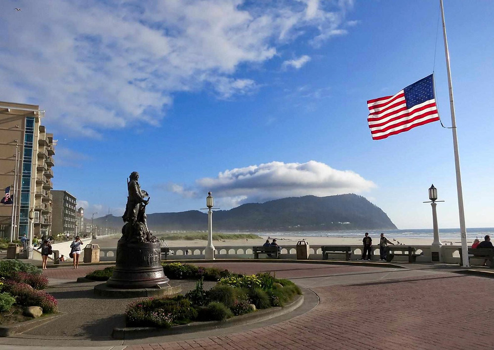 Things To Do In Seaside Oregon