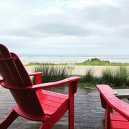 Oceanfront Cabin - Manzanita, Oregon