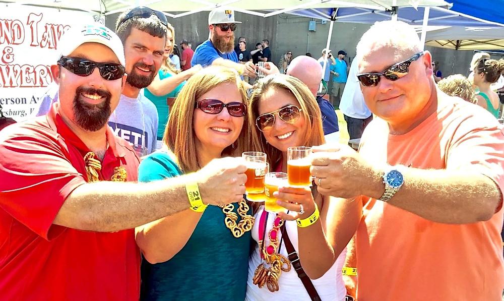 Best Oregon Breweries
