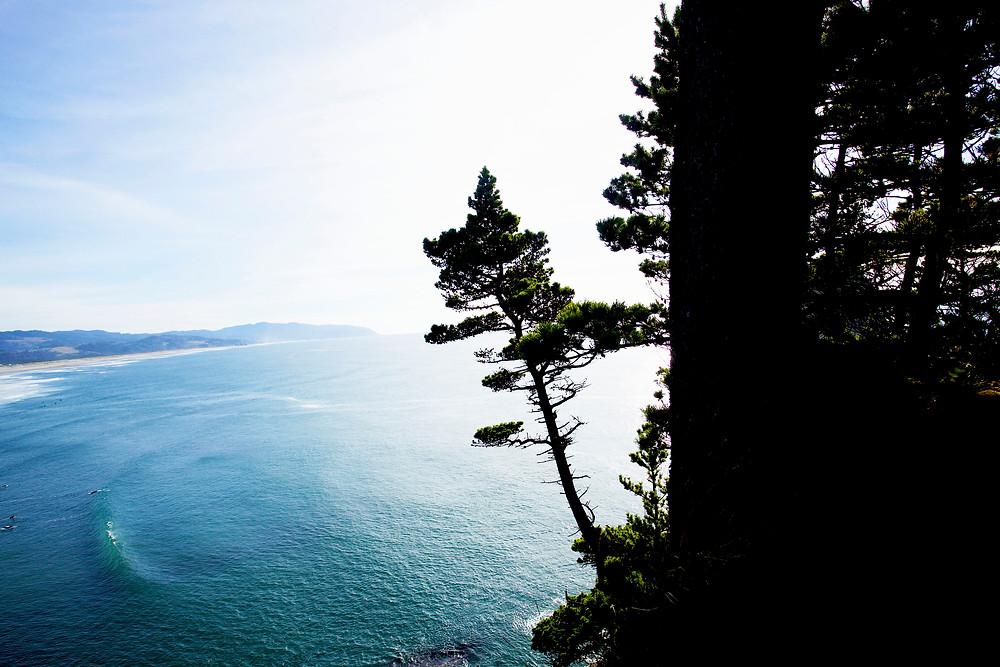 Oregon Coast Hikes
