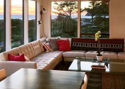 Manzanita View Living Room