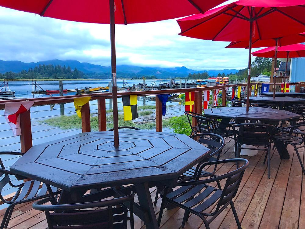 Top Oregon Beach Restaurants