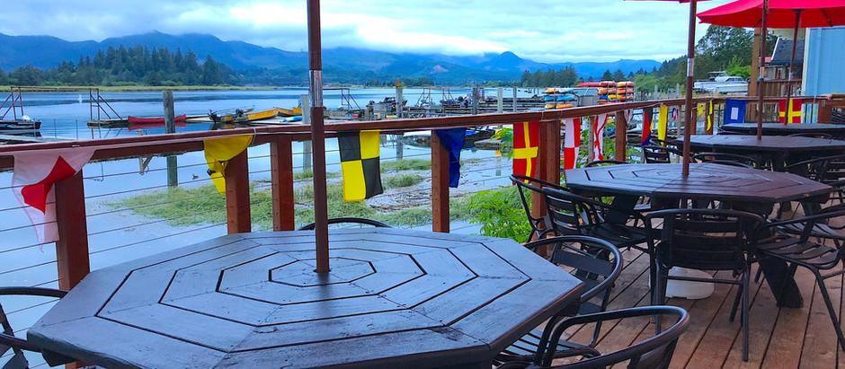 The Best Oregon Coast Restaurants