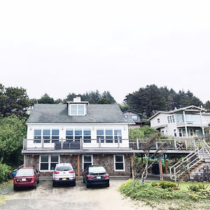 A trip to The Historic Reed House in Manzanita, Oregon