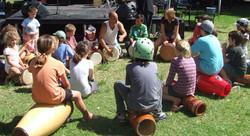 Community Music Session / Raglan