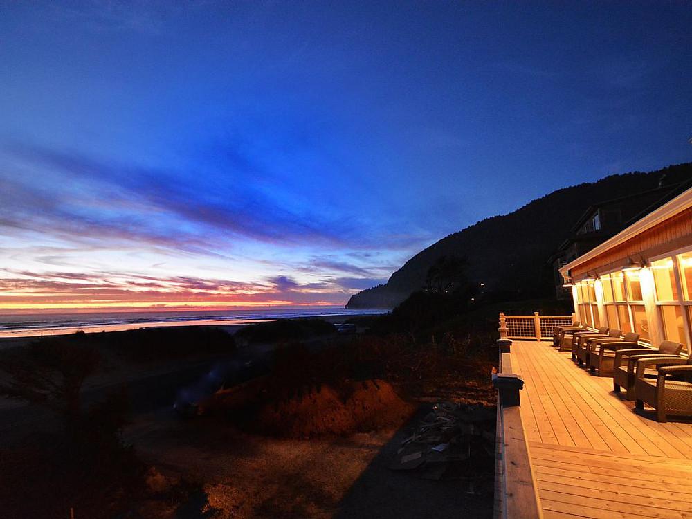 Oregon Coast Vacation Rental