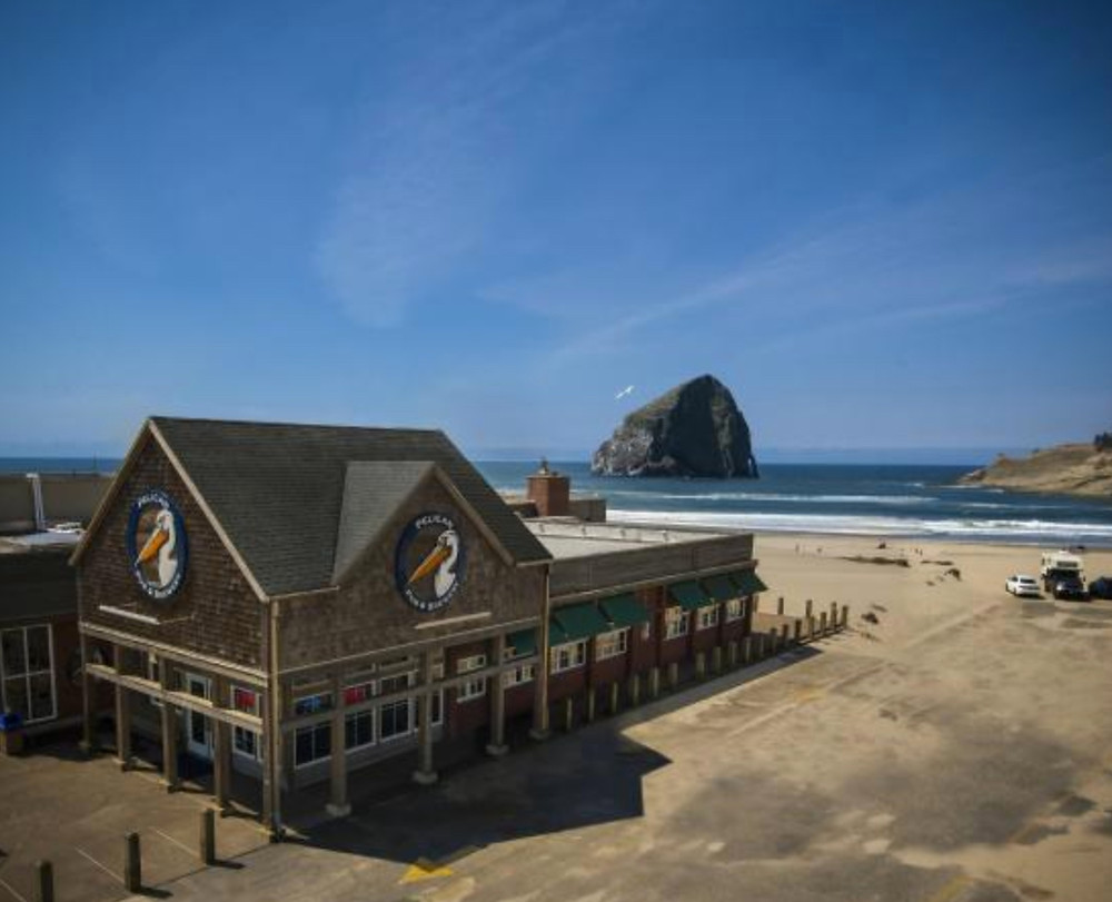 Pelican Brewing among Oregon Coast Breweries