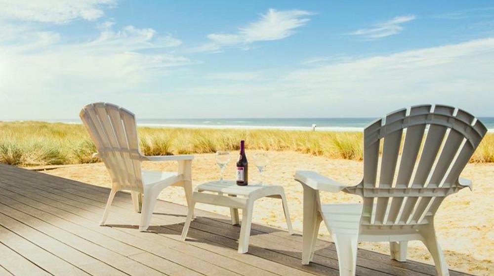 Rockaway Sandy Beach
