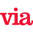 AAA Via Magazine Logo