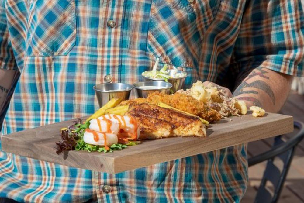 Best Wheeler Oregon Restaurant
