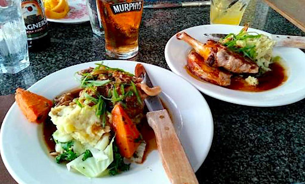 Best Cannon Beach Restaurant