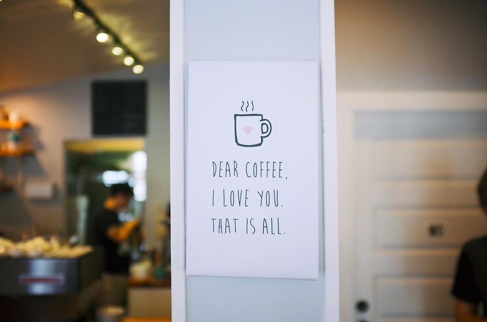 Manzanita Coffee Shop
