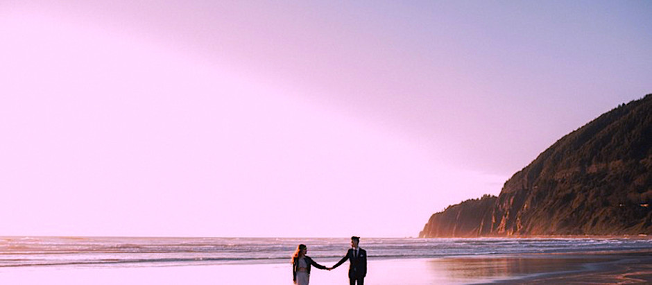 5 Unique and Romantic Ways to Spend Your Valentine's Day in Manzanita Oregon