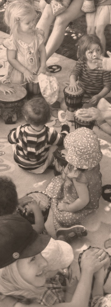Playgroup Music Sessions