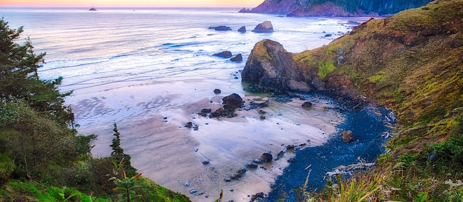 Best Oregon Coast Towns You Shouldn't Miss