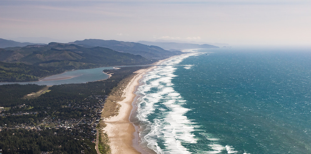 Neahkahnie Beach Overlook
