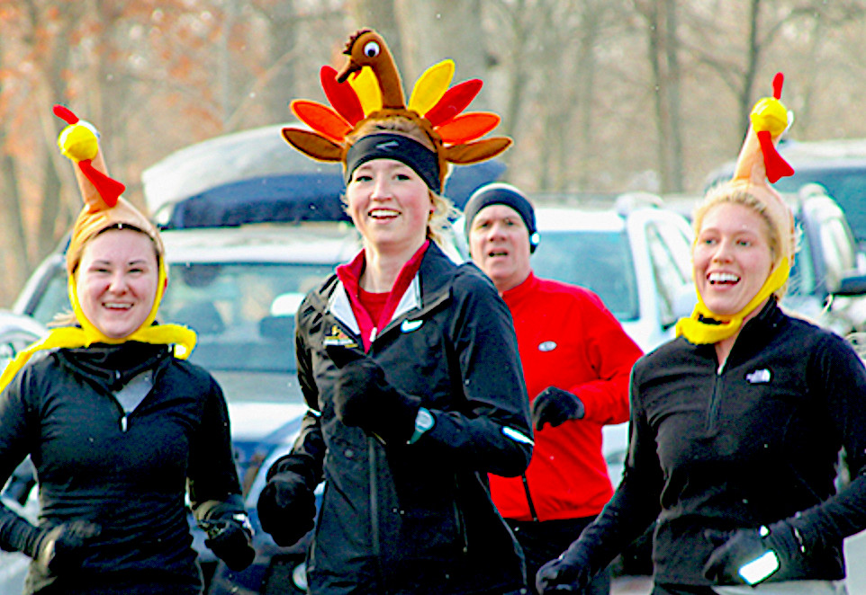 Manzanita Turkey Trot