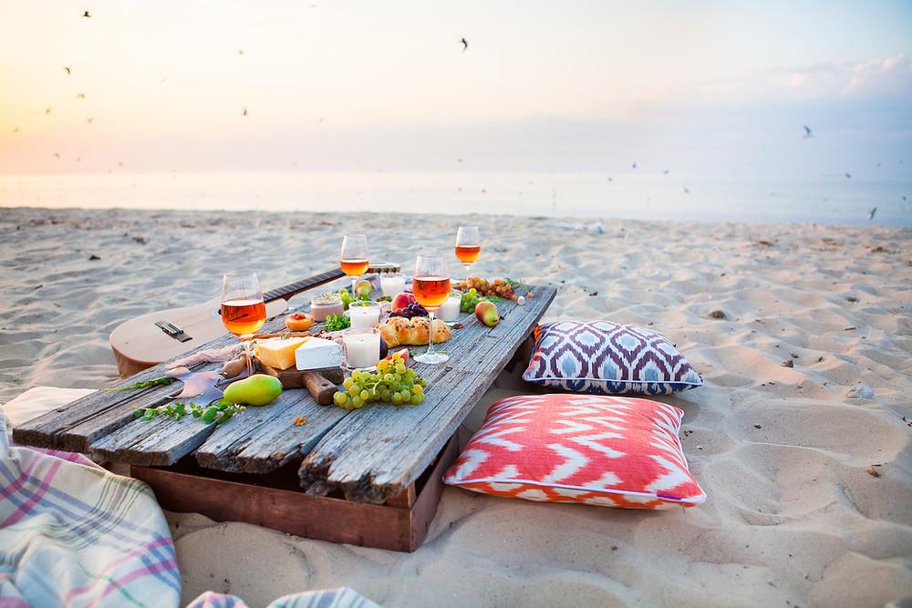 Best Manzanita Restuarants