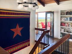 Manzanita Lodge Staircase