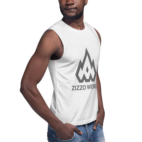 Muscle Shirt Logo ZW