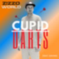 ZIZZO WORLD - CUPID DARTS (FEAT KNVWN) A