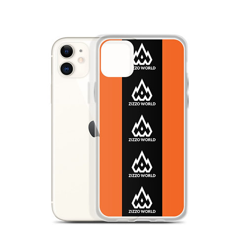 ZW iPhone Case