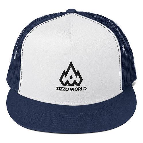 Trucker Cap Zizzo World
