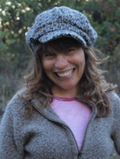 Editor Jenna Paulden