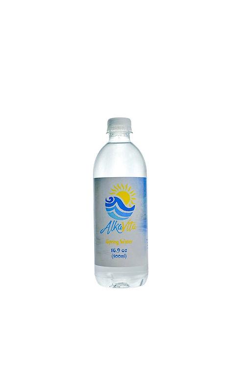 AlkaVita Spring Water 24/Case
