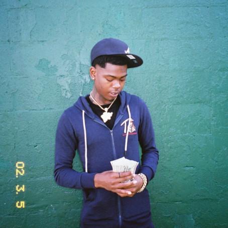 Jay Montana releases latest mixtape 'B4DACHECK'