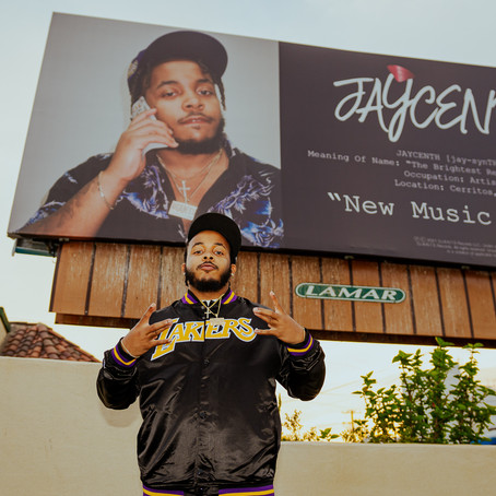 """JAYCENTH collabs with Kalan.FrFr for his new single """"Tonight"""""""