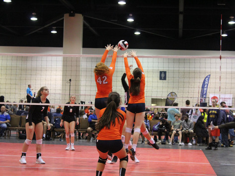 Announcing Club Tryouts