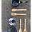 Mud Kitchen utensils