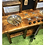 Role play cooker mud kitchen