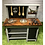 Age 6-8 light grey role play cooker mud kitchen